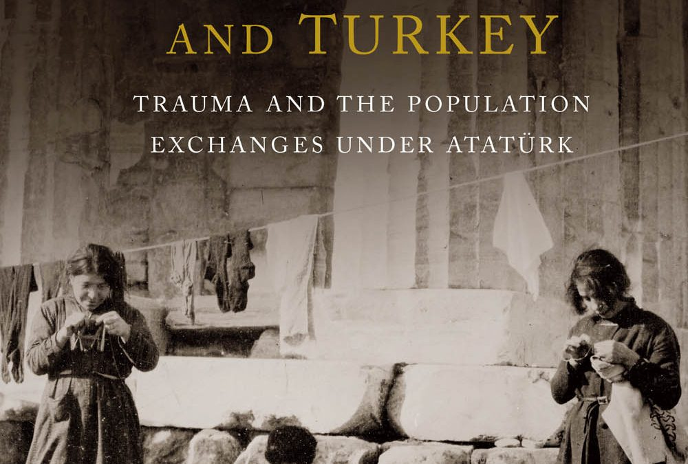 Imagined Communities in Greece and Turkey