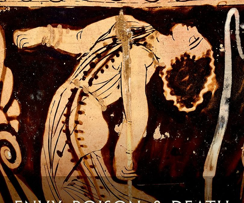 EIDINOW Envy, Poison, and Death: Women on Trial in Classical Athens
