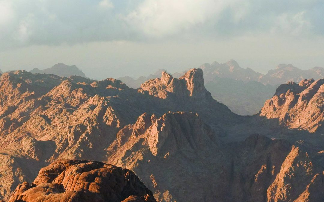 MANGINIS Mount Sinai: A History of Travellers and Pilgrims
