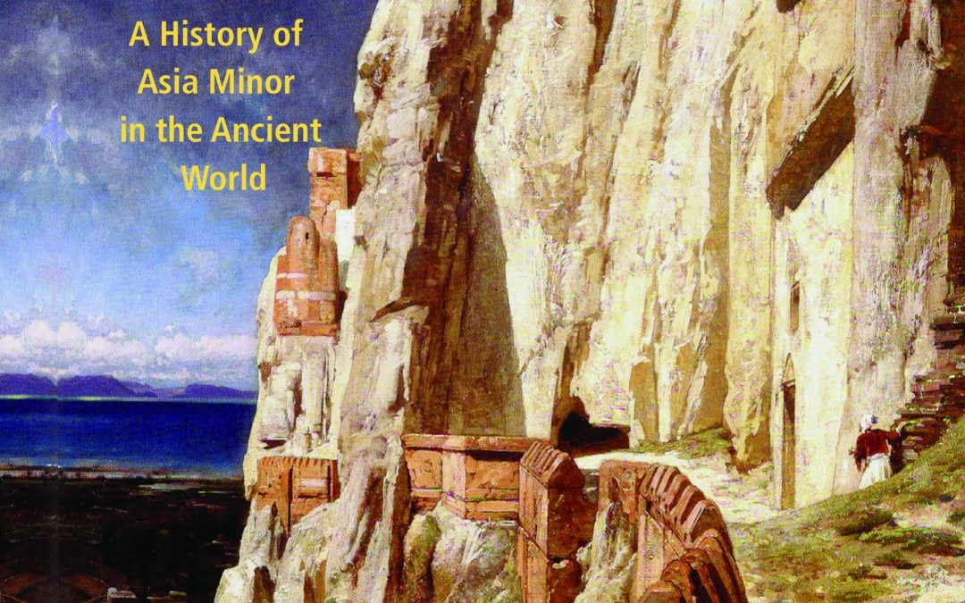 MAREK In the Land of a Thousand Gods: A History of Asia Minor in the Ancient World