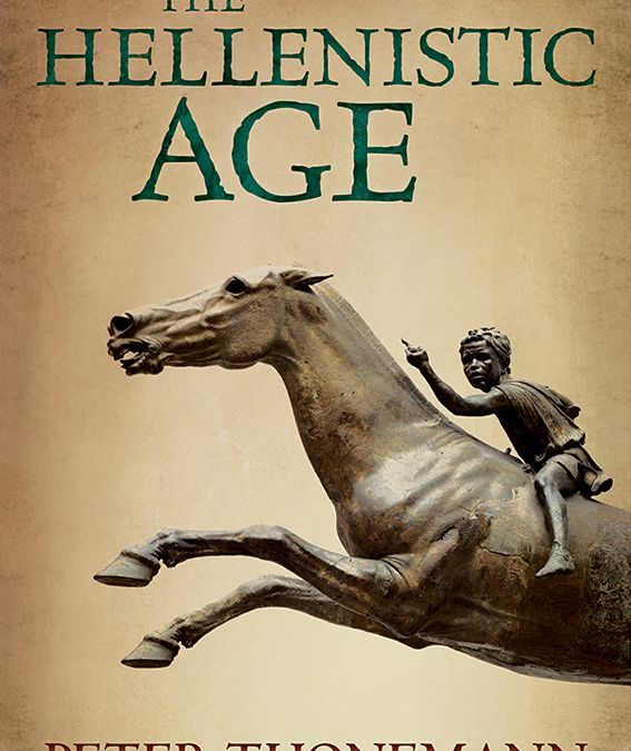 THONEMANN The Hellenistic Age