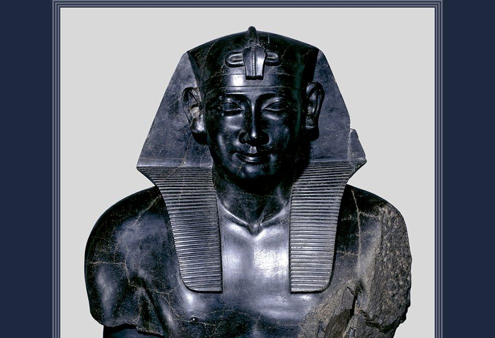WORTHINGTON Ptolemy I: King and Pharaoh of Egypt