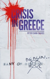 SIANI-DAVIES Crisis in Greece