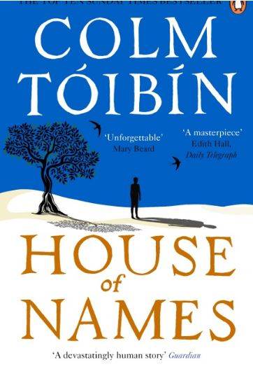 TOIBIN House of Names